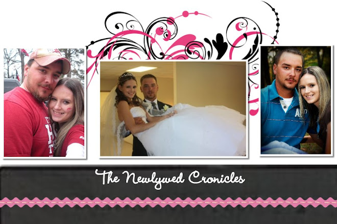 The Newlywed Cronicles