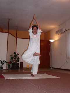 yoga eterna juventud: