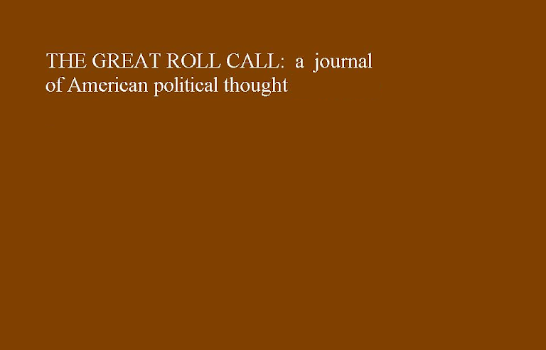The Great Roll Call