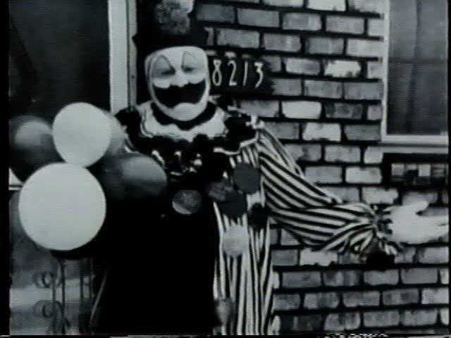 john wayne gacy jr crime scene photos. John Wayne Gacy