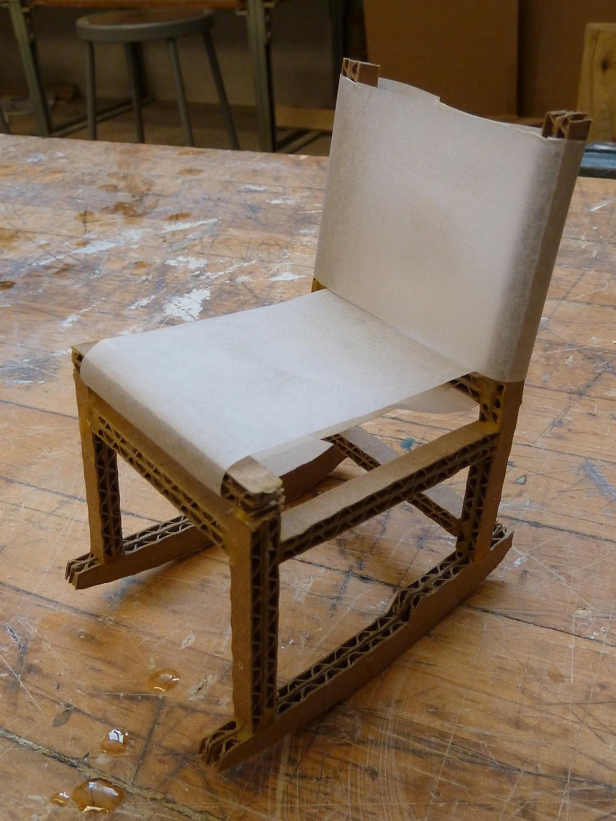 Process Archive Carlo Lorenzetti Making Furniture Wood Sketch Models