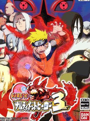Naruto OVA 3 Sub Español Online