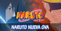 naruto OVA manga especial