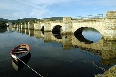 Ponte Nafonso - Noia