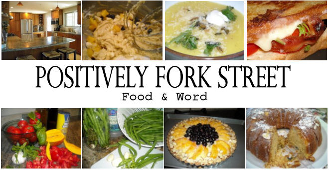 Positively Fork Street