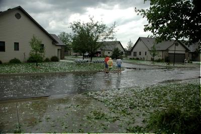 Hail+Storm+@+Hujan+Batu+%288%29 Hujan Batu Yang Menakjubkan
