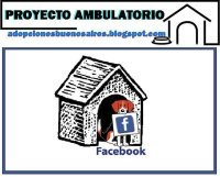 PROYECTO AMBULATORIO FACEBOOK