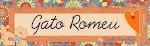 Quer conhecer meu gato Romeu?