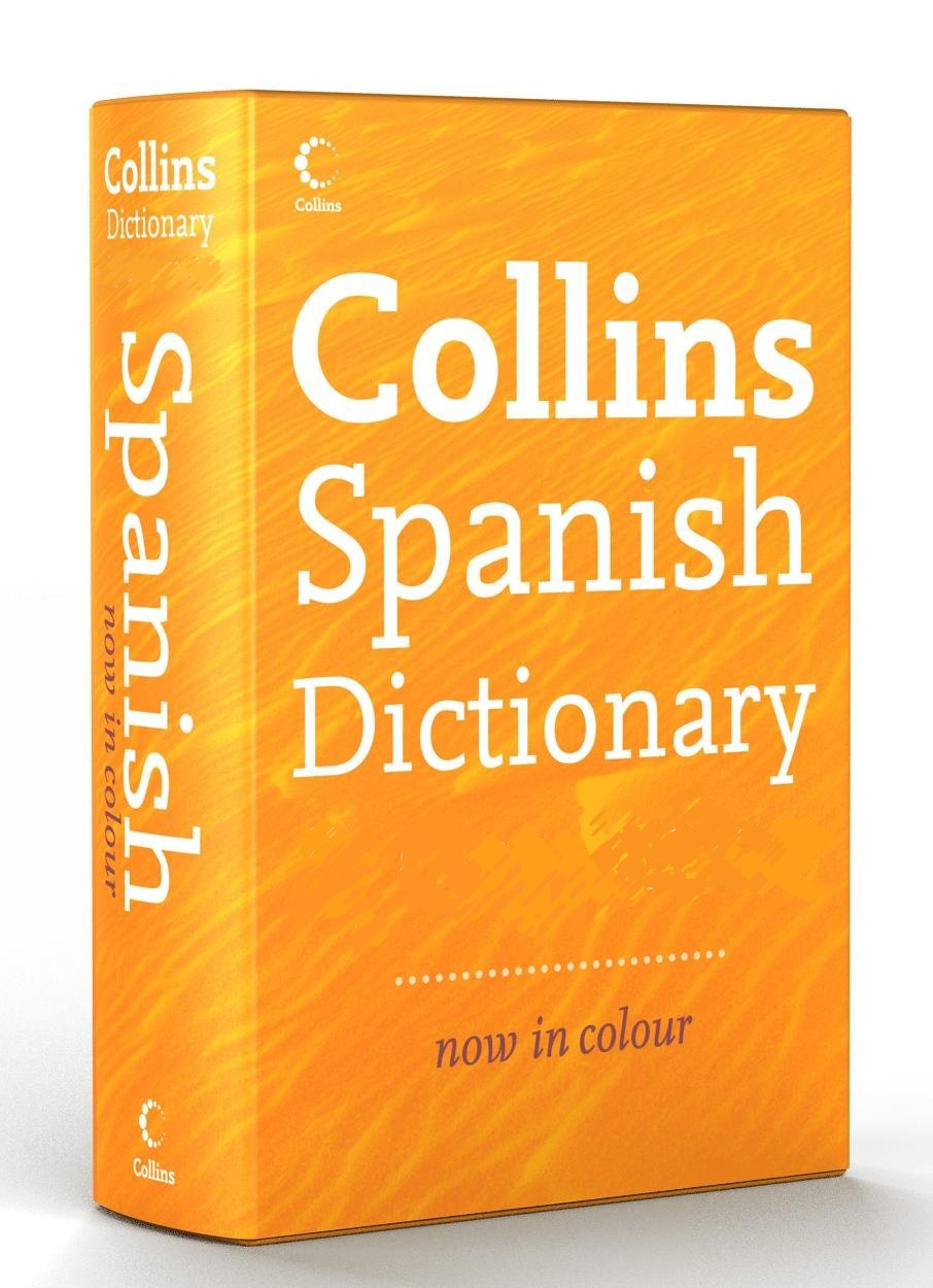 Spanish dictionary download for One dictionary