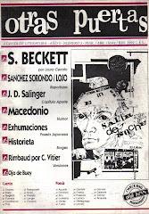Otras Puertas nº 5. marzo 1995