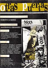 Otras Puertas nº 2. septiembre 1993
