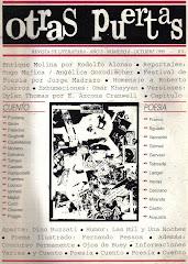 Otras Puertas nº 6. Octubre de 1995