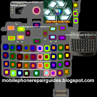 nokia e73 keypad flex tracks jumper ways