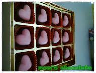 contoh 12 biji coklat