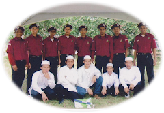 Memoir Bersama Teman Unit Amal