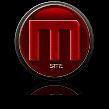 Mat's Site Logo