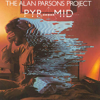 alan parsons project pyramid Pyramid (stylized as pyr△mid) is the third album by progressive rock band the alan parsons project, released in 1978 it is a concept album centred on the pyramids of giza at the time the album was conceived, interest in pyramid power and tutankhamun was widespread in the us and the uk pyramid was nominated for.