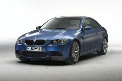 2011 BMW M3 Competition Package Picture