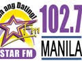 Star FM 102.7 Manila