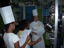 Kiddie Chefs
