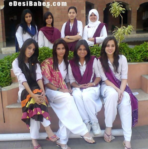 Lahore Girls