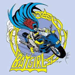 BATCYCLE/ BATIMOTO