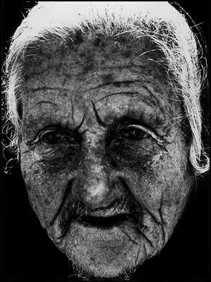 #14 (portuguesa de 103 anos) - Mark Story [clique para ampliar]