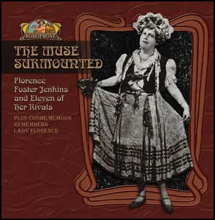 Florence Jenkins: The Muse Surmounted