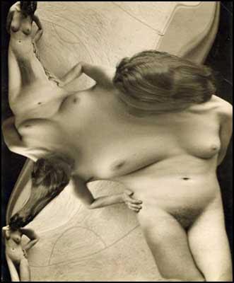 Distortion #91 - André Kertész [clique para ampliar]