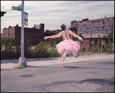 Ballerina - Bob Carey