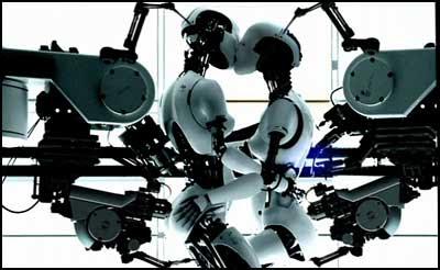 Björk - Chris Cunningham