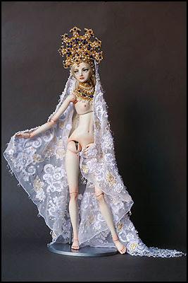 Princess Swan - Marina Bychkova [clique para ampliar]