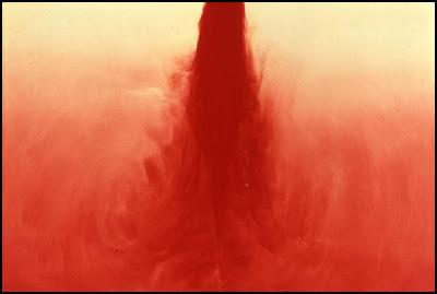 Bloodstream - Andres Serrano
