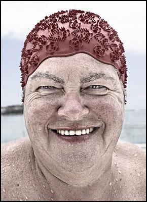 iceberg 'rosa' - Matt Hoyle