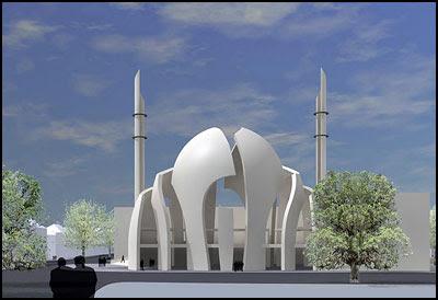 mesquita de Colónia