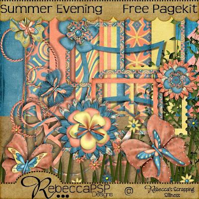 http://rebeccasscrappingsilliness.blogspot.com/2009/05/summer-evening-free-pagekit-and-qps.html