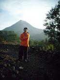 1. Lereng Merapi