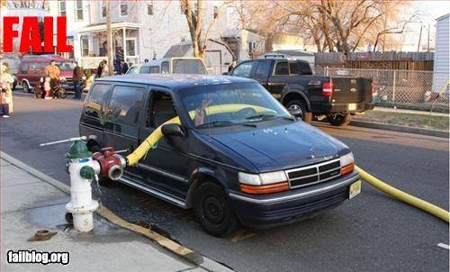 Imagenes FAIL! Epic-fail-parking-fail