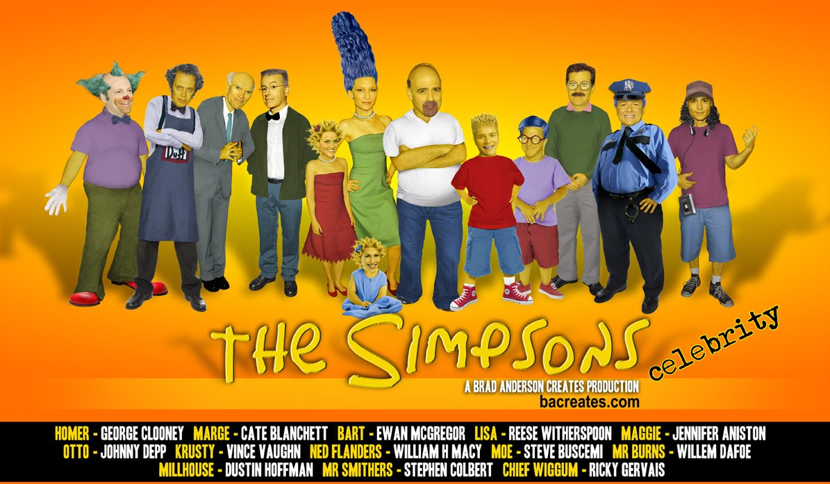 ¿quién morirá en la nueva temporada de los Simpsons