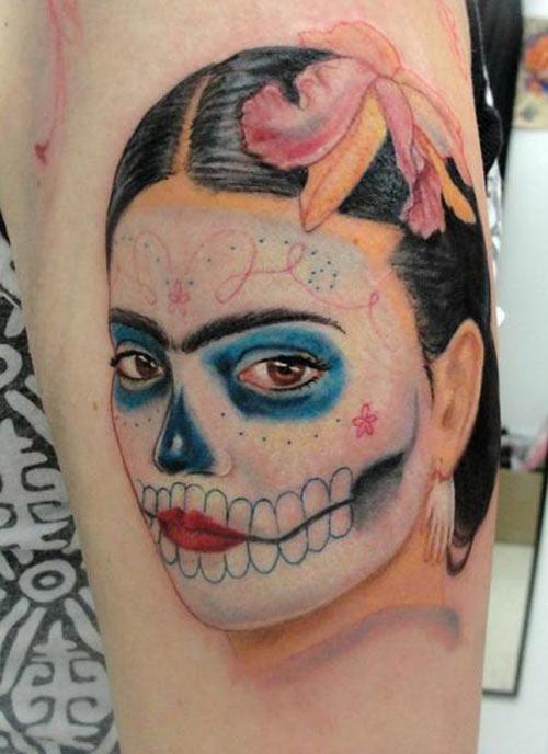 tatuajes de jose lopez. TATUAJES A LA MEXICANA