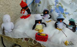 Pingouin Thread Advice Please - Thread Crochet - Crochetville