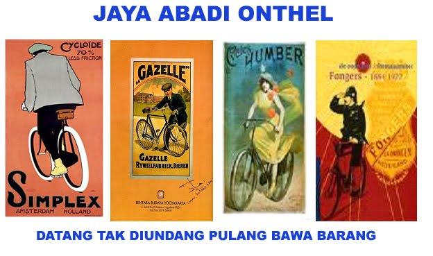 JAYA ABADI ONTHEL