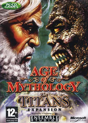 Age Of Mythology the Titans Expansion - Mediafire