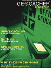 Geocacher Magazine
