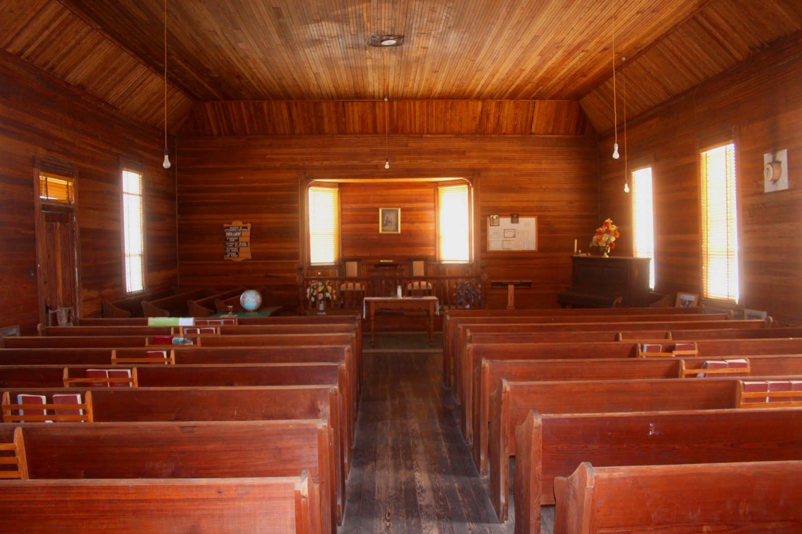 CARTERS CHAPEL METHODIST CHURCH SCOTT GEORGIA