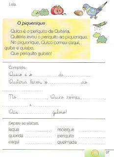 Digitalizar0023 ATIVIDADES 2 ANO para crianças
