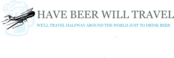 Have Beer Will Travel