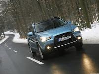 2010/2011Mitsubishi ASX RVR Crossover Concept Review