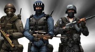 Coduri Counter Strike. Vezi coduri cs