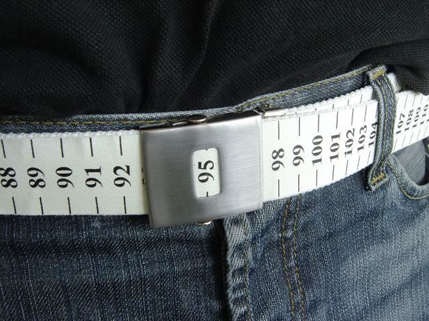 ideal figure belt